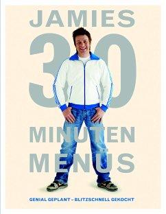 Jamies 30 Minuten Menüs - Oliver, Jamie