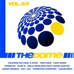 The Dome Vol. 55 - Diverse