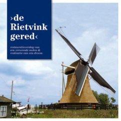 De Rietvink gered - Mark, Lia van der Mark, Rolf van der