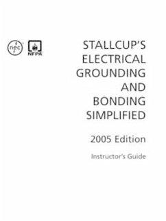 Im- Stallcup Elect Ground & Bond Simp 2005 Instruct Gde - Stallcup