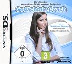 Christiane Stengers Gedächtnis-Coach (Nintendo DS)