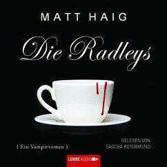 Die Radleys (MP3-Download) - Haig, Matt