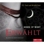 Erwählt / House of Night Bd.3 (MP3-Download)