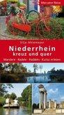 Niederrhein kreuz und quer