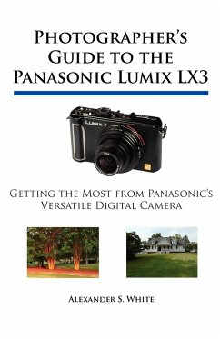 Photographer´s Guide to the Panasonic Lumix LX3