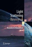 Light Scattering Reviews, vol.6