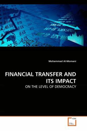 FINANCIAL TRANSFER AND ITS IMPACT - Al-Momani, Mohammad