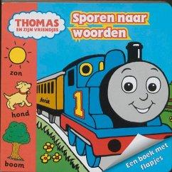 Thomas / Sporen naar woorden / druk 1 - Awdry, Wilbert Vere