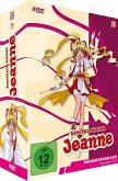 Kamikaze Kaitou Jeanne - Gesamtausgabe DVD-Box