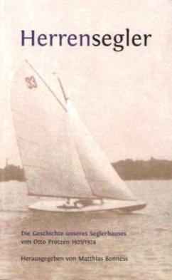 Herrensegler - Protzen, Otto