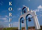 Korfu - Ein Bildband