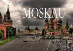 Moskau - Ein Bildband
