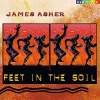 Feet in the Soil, 1 Audio-CD. Vol.1