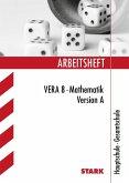 Arbeitsheft Hauptschule - Mathematik VERA 8