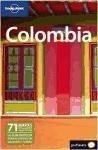 Lonely Planet Colombia - Porup, Jens Raub, Kevin Reid, Robert