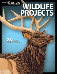 Wildlife Projects: 28 Favorite Projects & Patterns