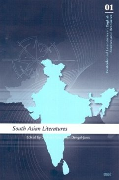 South-Asian Literatures