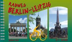 Radweg Berlin-Leipzig