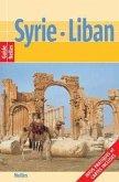 Nelles Guide Syrie - Liban (frz. Ausgabe)