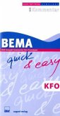 BEMA quick & easy KFO