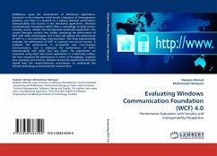 Evaluating Windows Communication Foundation (WCF) 4.0