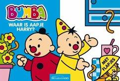 Bumba / Waar is aapje Harry? / druk 1 - Maillard, Jan