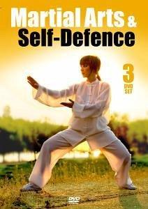 Martial Arts & Self-Defence