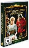 """Die Welt der Märchen - Rumpelstilzchen ist """"Das Zaubermännchen"""""""