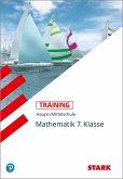 Training Haupt-/Mittelschule - Mathematik 7. Klasse