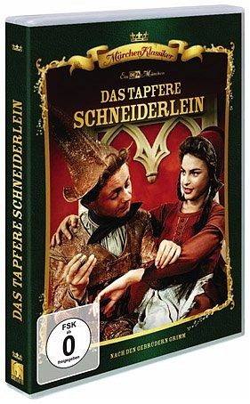 Das Tapfere Schneiderlein Film 1988