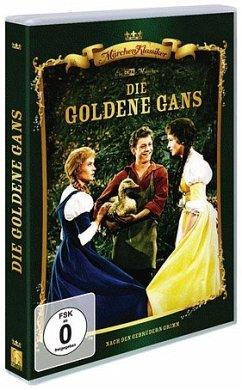 Bezaubernde Märchen: Die Goldene Gans
