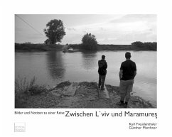 Zwischen L'viv und Maramures - Marchner, Günther
