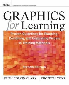Graphics for Learning: Proven Guidelines for Pl...