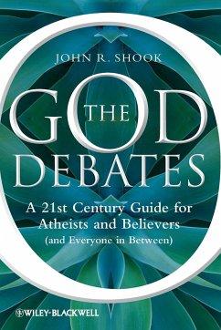 The God Debates P - Shook