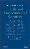 Statistics for Earth and Environmental Scientists