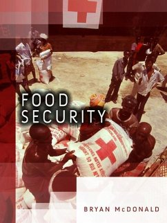 Food Security - McDonald, Bryan L.