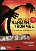 Praxis Rahmentrommel, m. DVD u. Audio-CD