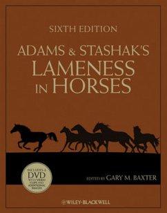 Adams and Stashak's Lameness in Horses