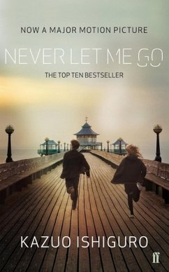 Never Let Me Go. Film Tie-In - Ishiguro, Kazuo