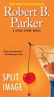Split Image - Parker, Robert B.