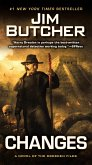 Dresden Files 12. Changes