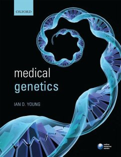 Medical Genetics - Young, Ian D. (Consultant Clinical Geneticist, Department of Clinica
