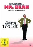 Mr. Bean - Die komplette TV-Serie: 20th Anniversary (OmU, 3 Discs, Digital Remastered)
