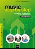 Music Step by Step. Lehrerhandbuch