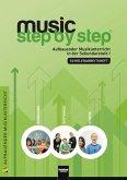 Music Step by Step 1. Schülerarbeitsheft