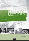 MusiX 1. Lehrerband. Das Kursbuch Musik 1. Klasse 5/6