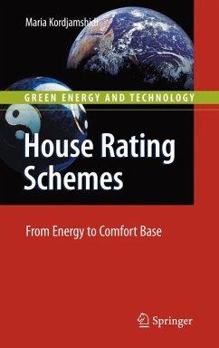 House Rating Schemes - Kordjamshidi, Maria