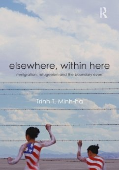 Elsewhere, Within Here - Trinh, T. Minh-Ha