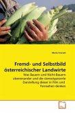 Fremd- und Selbstbild österreichischer Landwirte