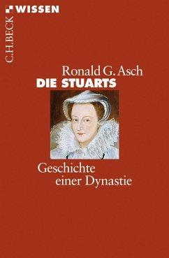 Die Stuarts - Asch, Ronald G.